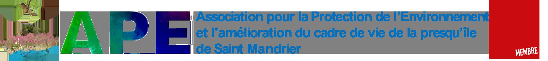 APE Saint-Mandrier